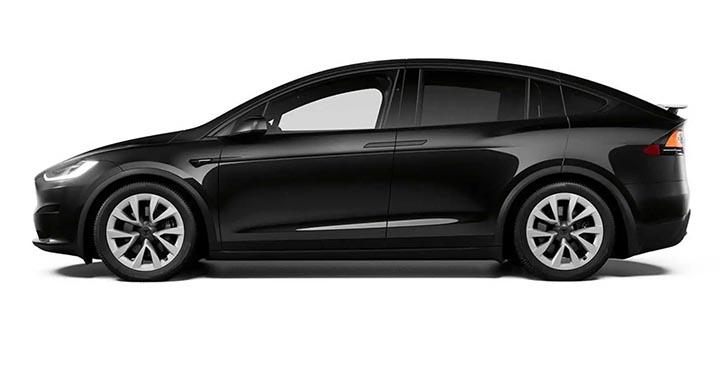 ô tô điện Tesla Model X Long Range