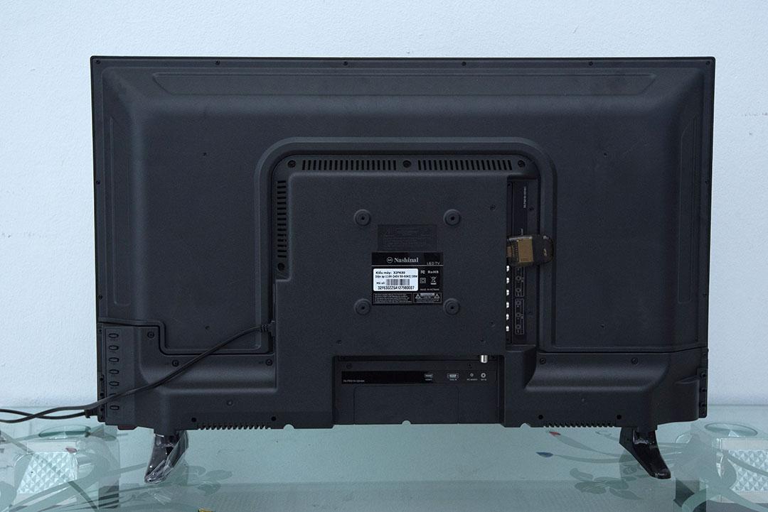 Tivi Nashinal 32 inch 32F630 - Giá rẻ chất lượng tốt