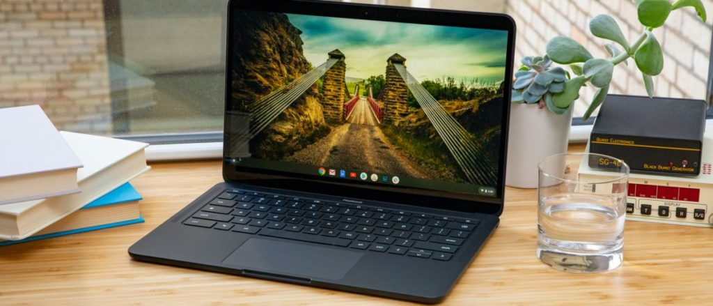Đánh giá Google Pixelbook Go – Chromebook tốt nhất hiện nay