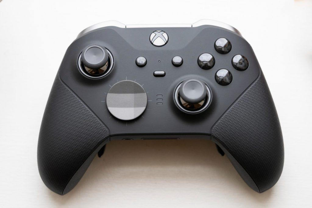 Bộ tay cầm chơi game Xbox Elite Series 2