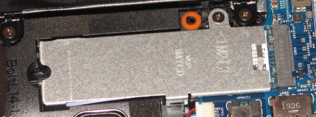 ổ cứng Dell Latitude 3400