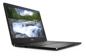 Đánh giá tổng thể Dell Latitude 3400