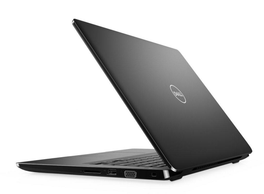 Thiết kế Dell Latitude 3400