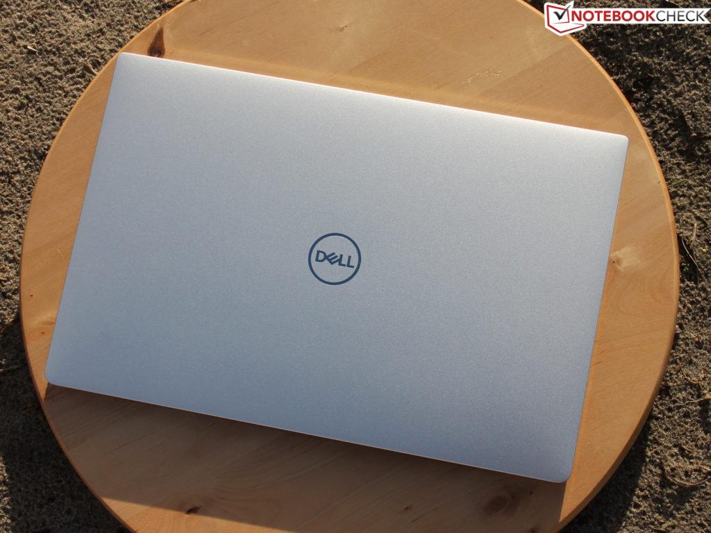 Đánh giá Dell XPS 13 9380 - 2019 (i5-8265U, 256GB, 4K UHD)
