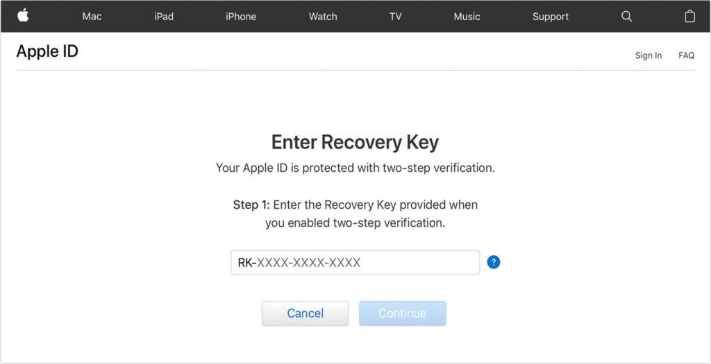 3 cách đổi mật khẩu iCloud bạn nên biết