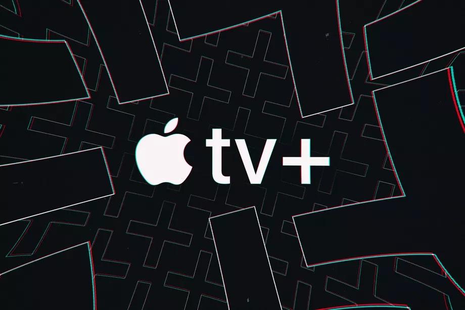 1 năm miễn phí Apple TV Plus