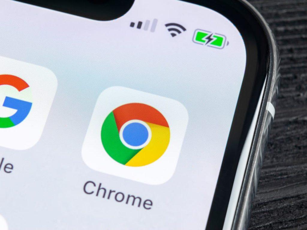 Google Chrome sẽ xác định và gắn nhãn các trang web chậm