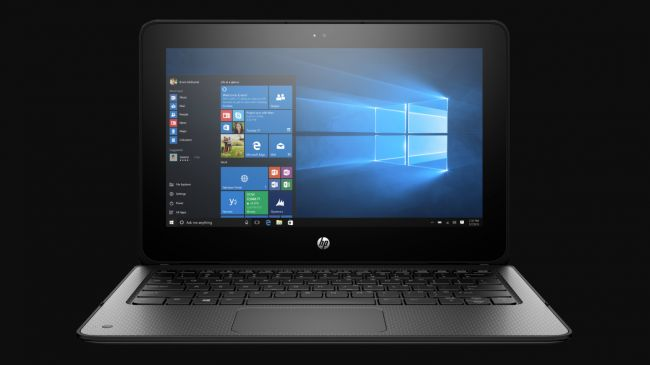 HP ProBook x360 11 G1 EE Laptop tốt nhất năm 2019