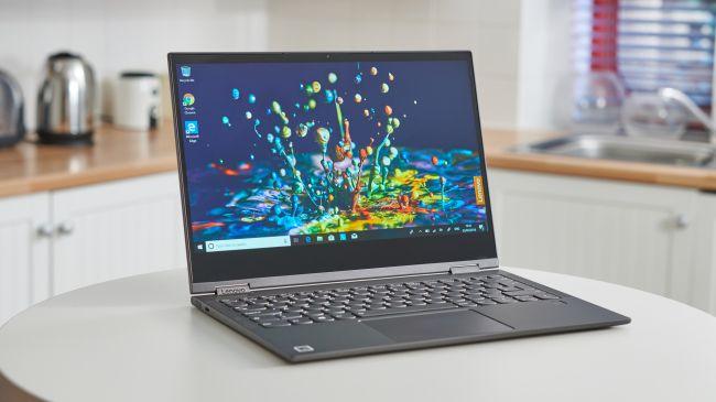 Lenovo Yoga C630 Laptop tốt nhất năm 2019