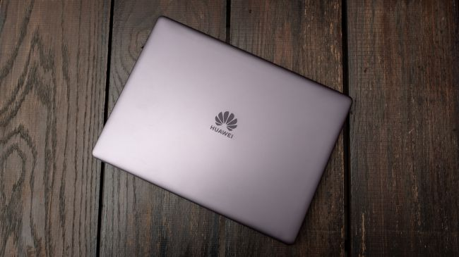 Huawei MateBook 13 Laptop tốt nhất năm 2019