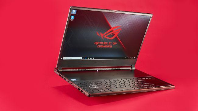 Asus ROG Zephyrus S GX531GX Laptop tốt nhất năm 2019