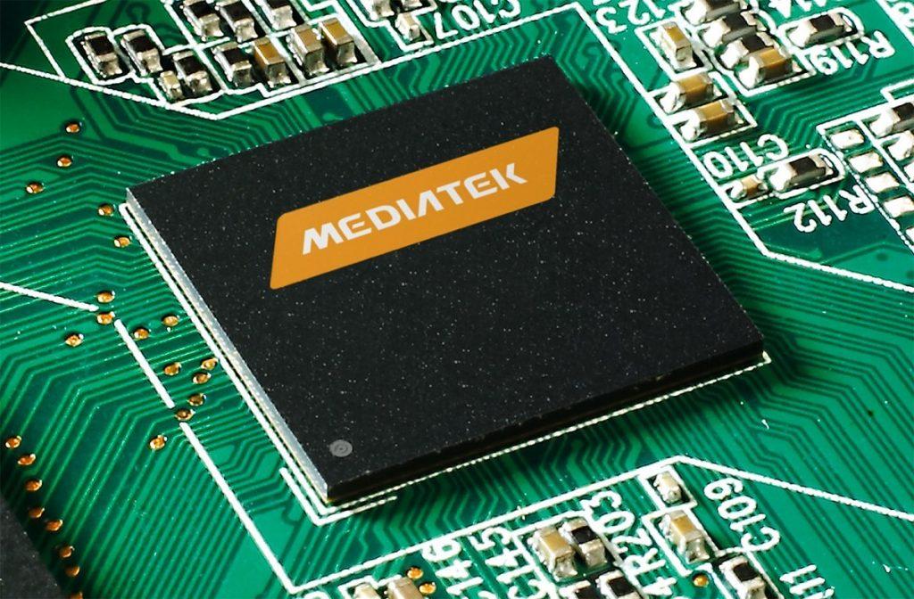 MediaTek Dimensity 1000 octa-core SoC