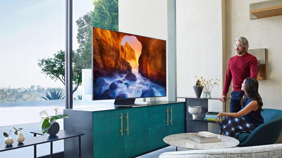 Smart TV 4K tốt nhất 2019: Top 10 TV 4K đáng mua nhất 2019