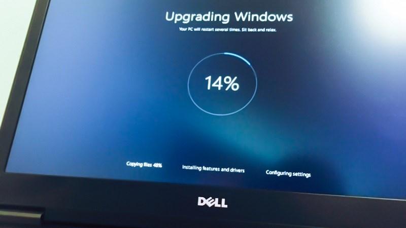 Sửa lỗi tính năng tìm kiếm của Windows 10 chiếm dụng tài nguyên ổ cứng và CPU