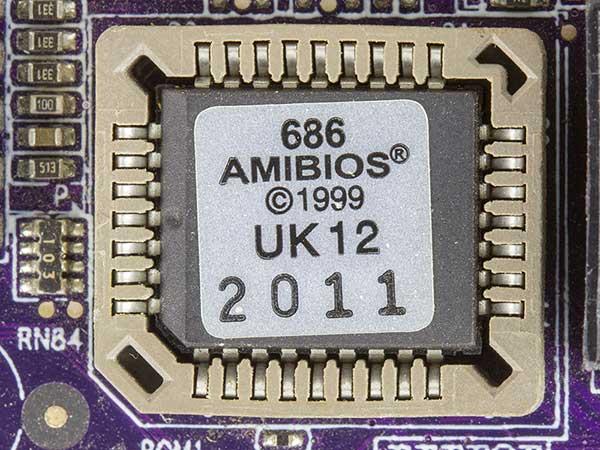 BIOS là gì ? Các máy tính hiện đại thay thế BIOS bằng UEFI