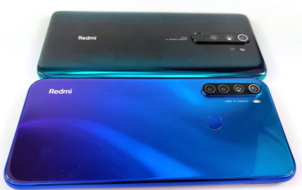Đánh giá camera Redmi Note 8 Pro