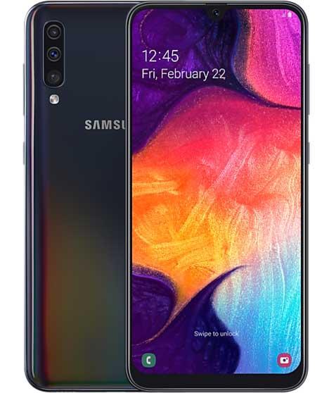 Đánh giá Samsung Galaxy A50