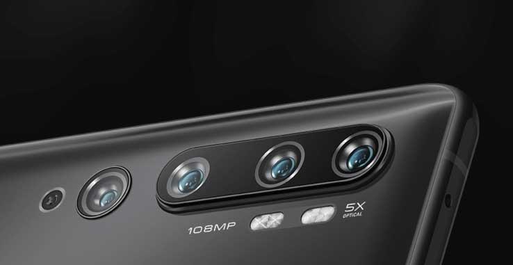 Đánh giá Xiaomi Mi Note 10 - Vua máy ảnh giá rẻ