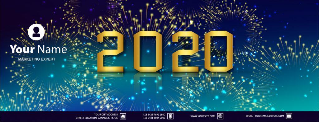 Mẫu ảnh bìa cover Facebook kích thước chuẩn, đẹp 2020