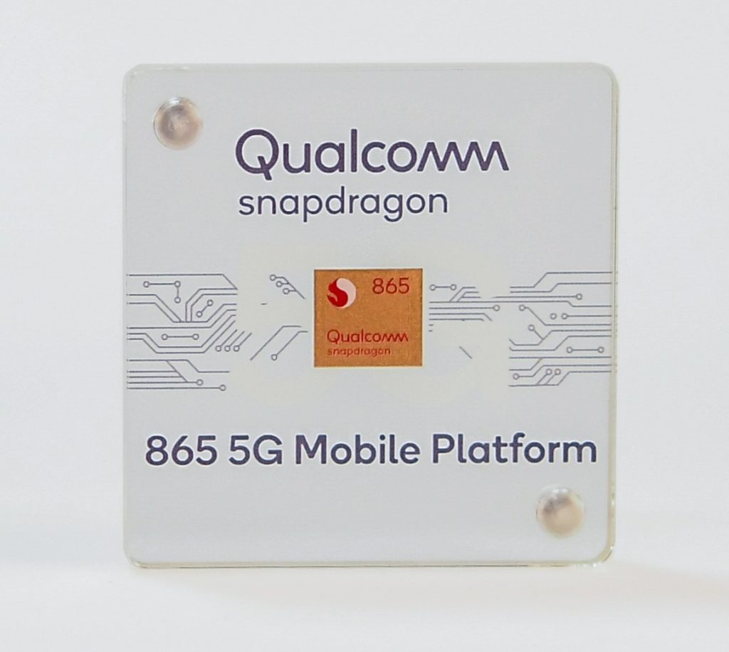 Vi xử lý cho các điện thoại cao cấp nhất 2020