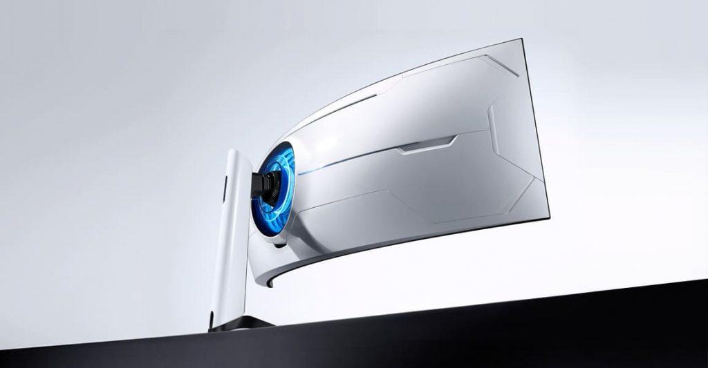 CES 2020, Samsung giới thiệu màn hình chơi game Odyssey G9, G7 QLED với HDR1000