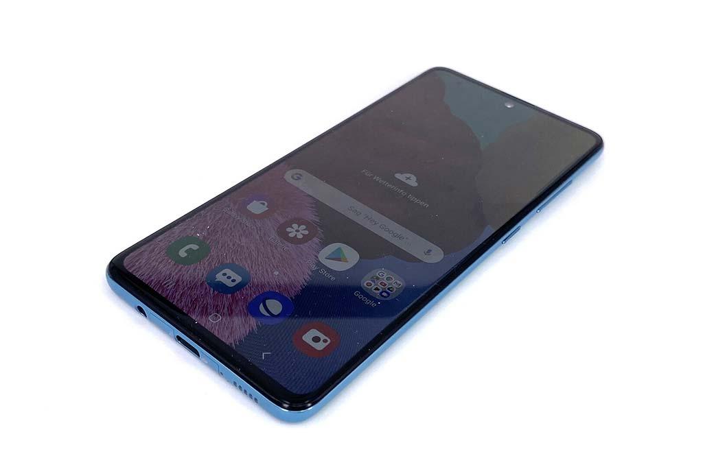 Đánh giá Samsung Galaxy A51 – Điện thoại tầm trung với camera nổi trội