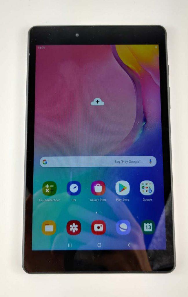 Đánh giá Samsung Galaxy Tab A8.0 (2019): Máy tính bảng giá rẻ của Samsung