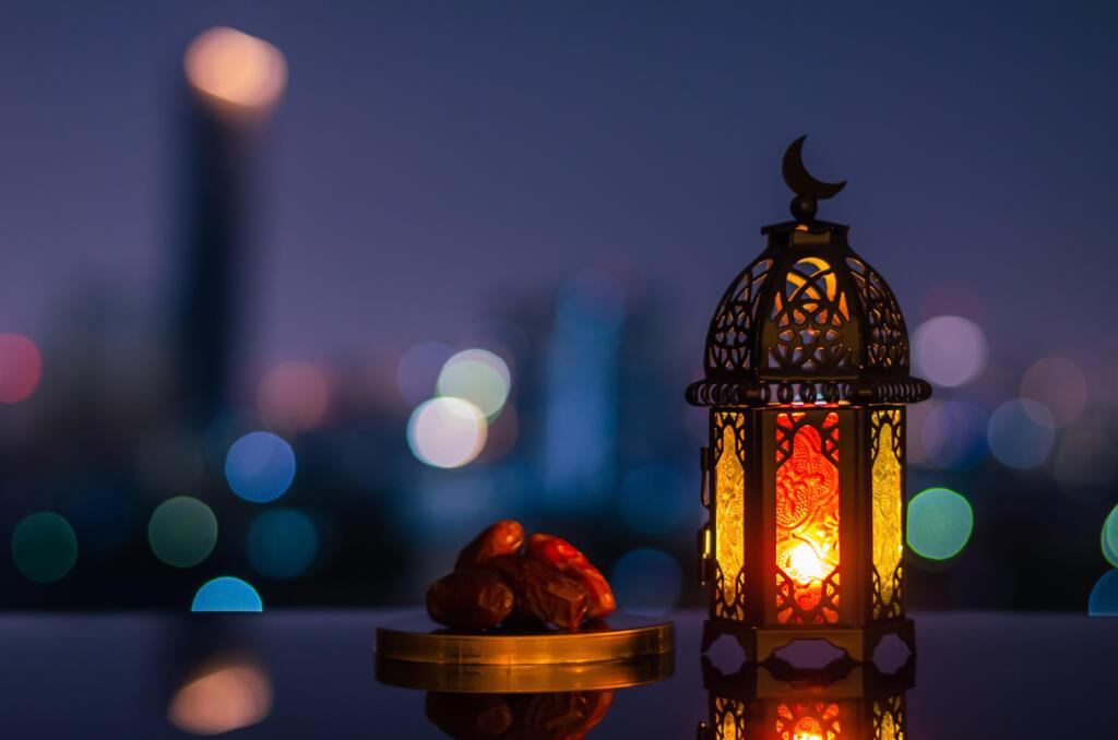 Hình nền thành phố ban đêm