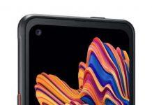 điện thoại XCover Pro của Samsung