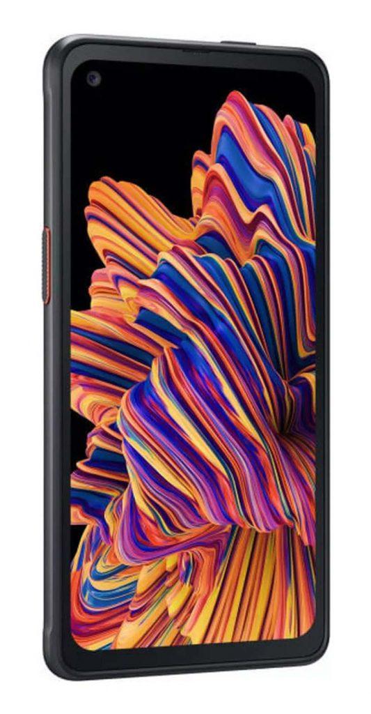 Vì sao Samsung phát hành điện thoại XCover Pro một cách lặng lẽ ?