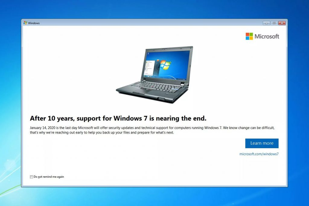 Windows 7 đã biến mất, vậy sau Windows 10 sẽ là gì ?