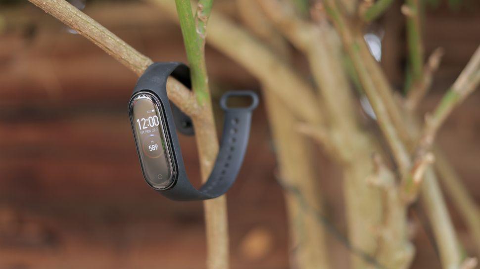 Xiaomi Mi Band 5: vòng tay thông minh giá rẻ sắp ra mắt