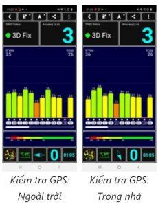 Mạng di động & GPS Samsung Galaxy A71