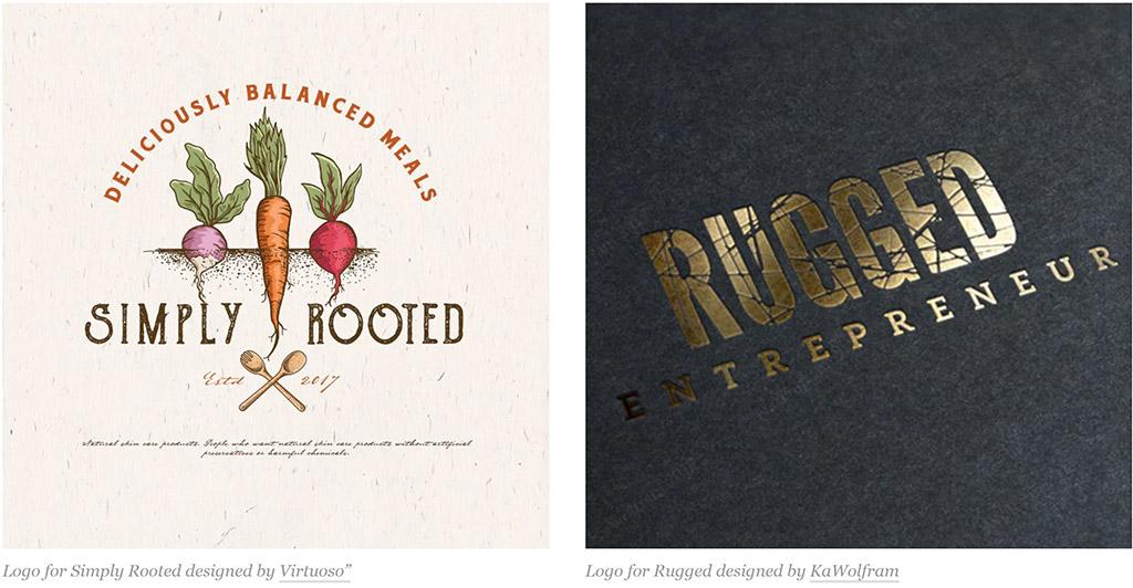 Thiết kế logo chuyên nghiệp: những điều cơ bản không thể bỏ qua