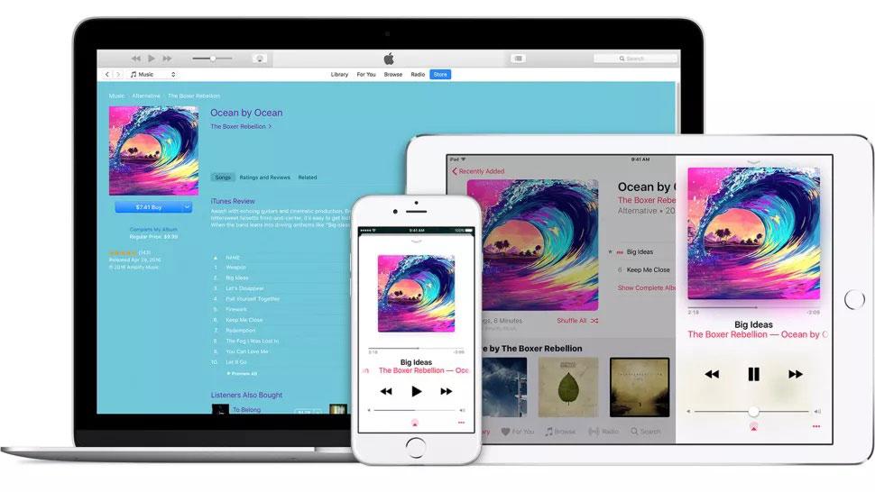 Báo lỗi trên iOS 15 thông báo điện thoại đã đầy bộ nhớ