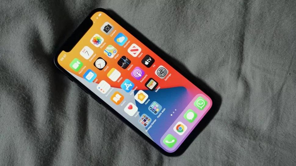 2.iPhone 12 mini / iPhone 12
