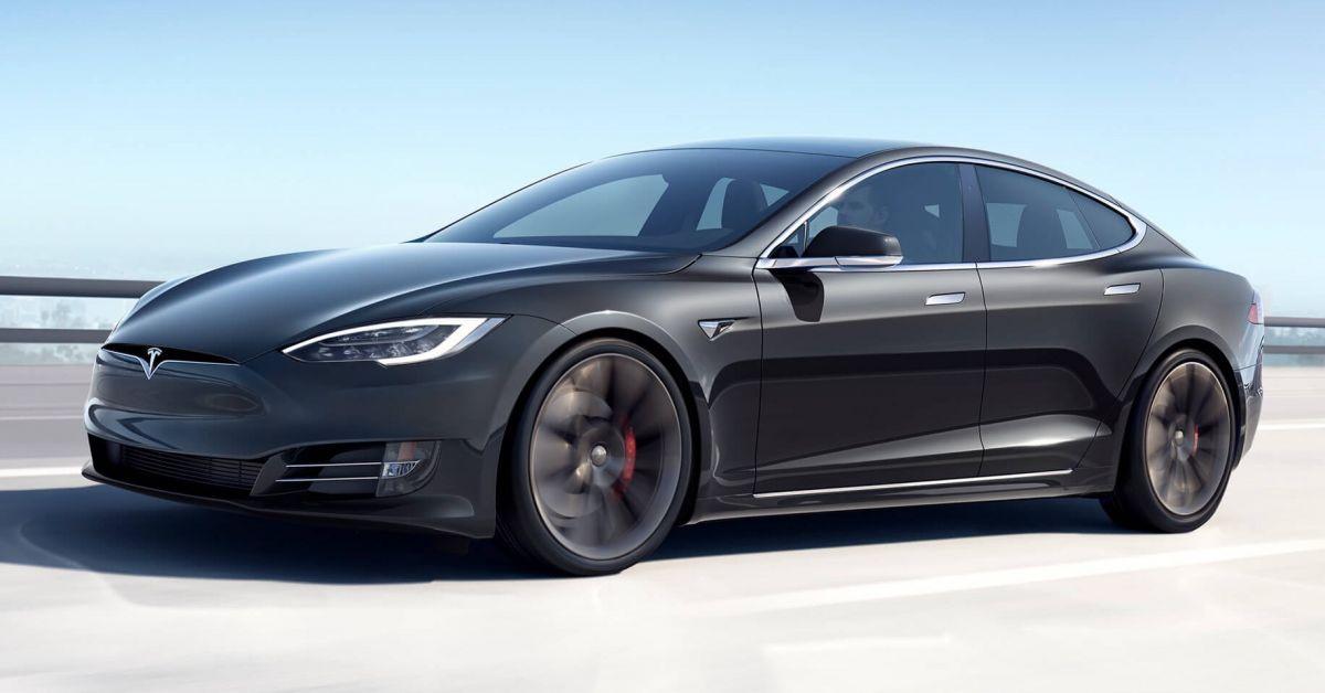 Những mẫu ô tô điện nhanh nhất thế giới