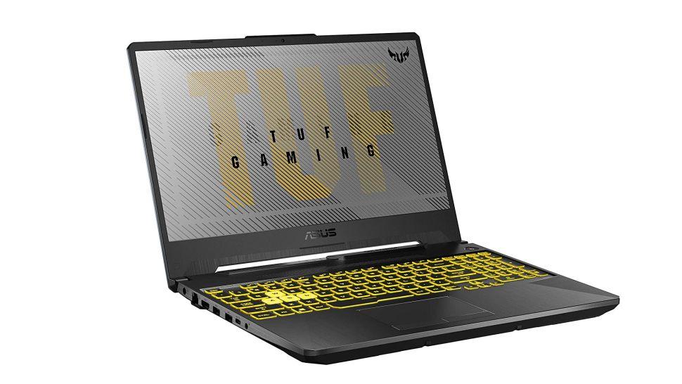 Asus TUF A15 top laptop 2021