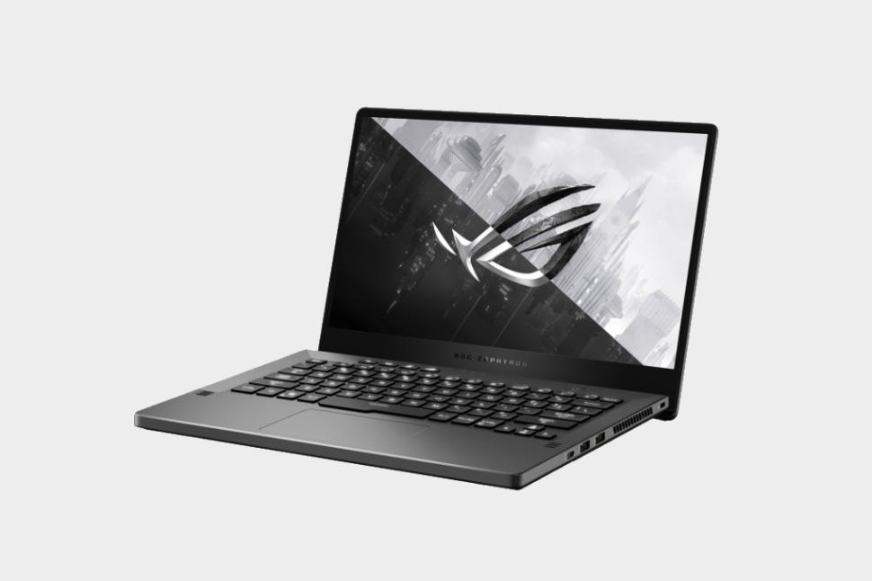 Asus ROG Zephyrus G14 máy tính tốt nhất hiện nay