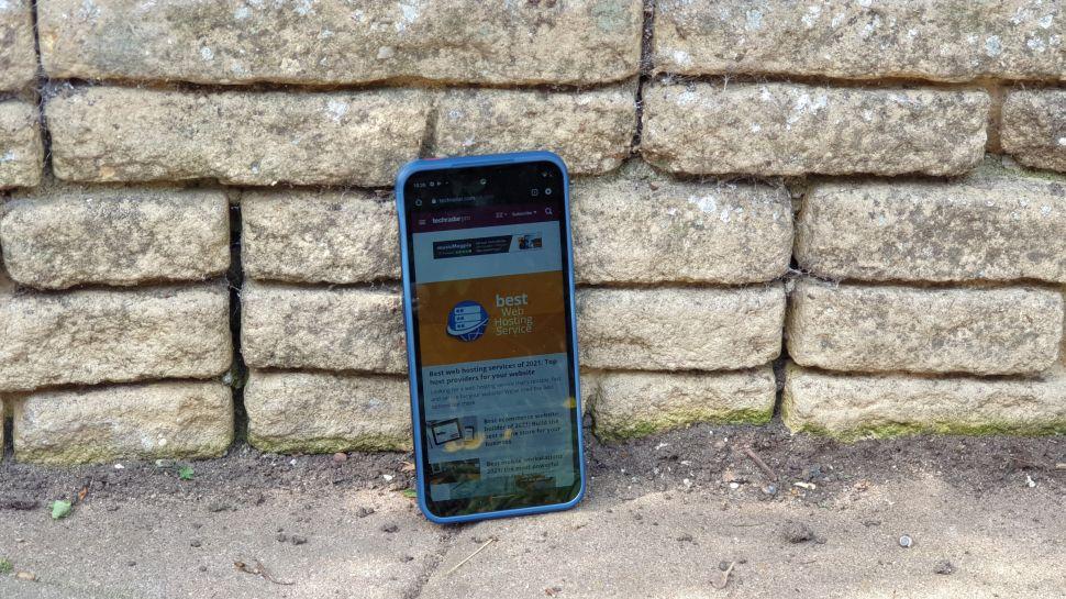 điện thoại chống nước Nokia XR20