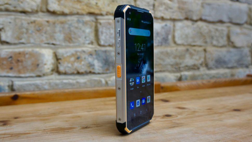 Blackview BV9500 Pro điện thoại siêu bền tiêu chuẩn quân đội 2021