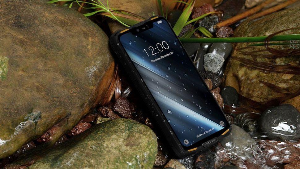 Doogee S90 smartphone siêu bền
