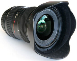 Ống kính Wide-angle