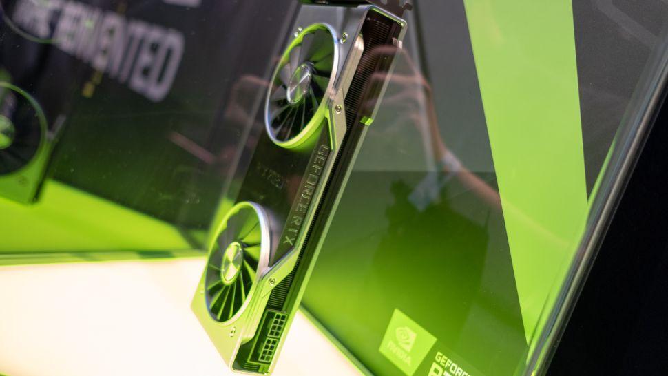 Nvidia GeForce RTX 2080 Ti card đào coin tốt nhất