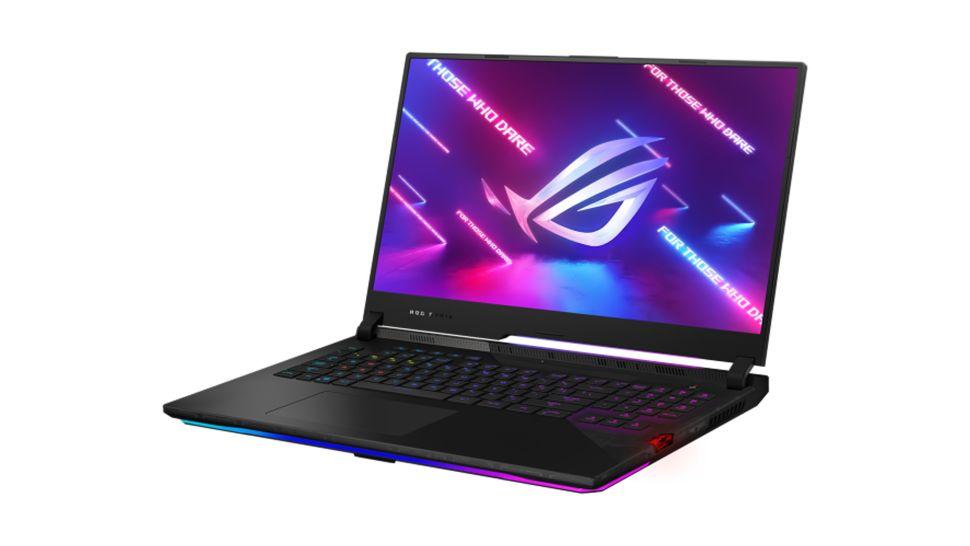 laptop gaming Asus ROG Strix SCAR 17 G733