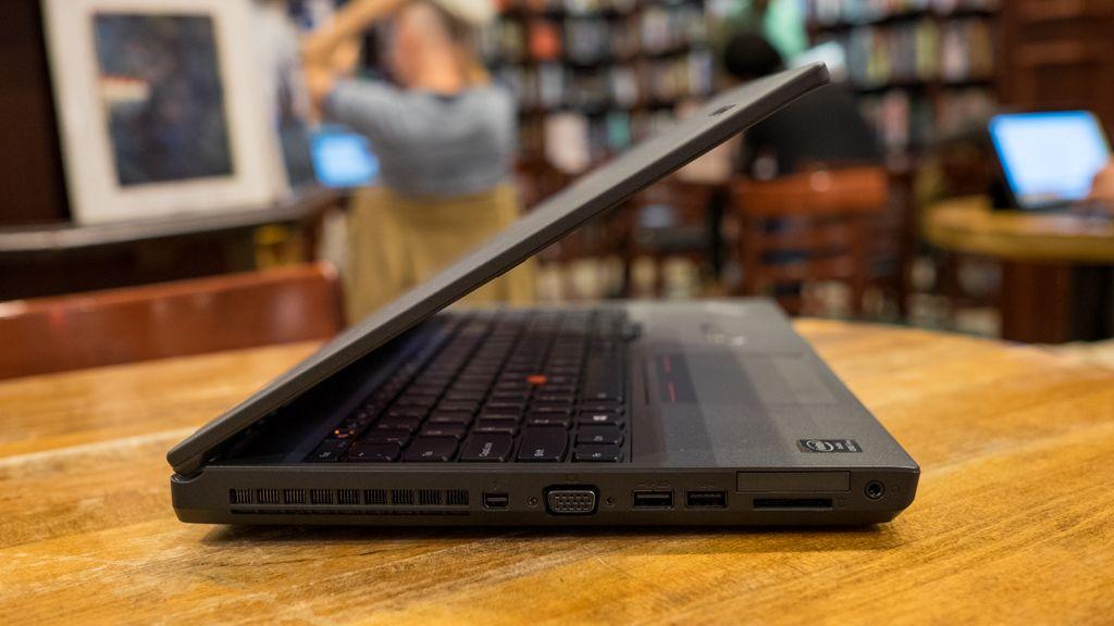 Laptop Workstations là gì ?