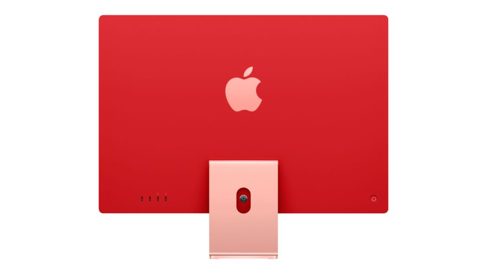 1. iMac (24-inch, năm 2021)