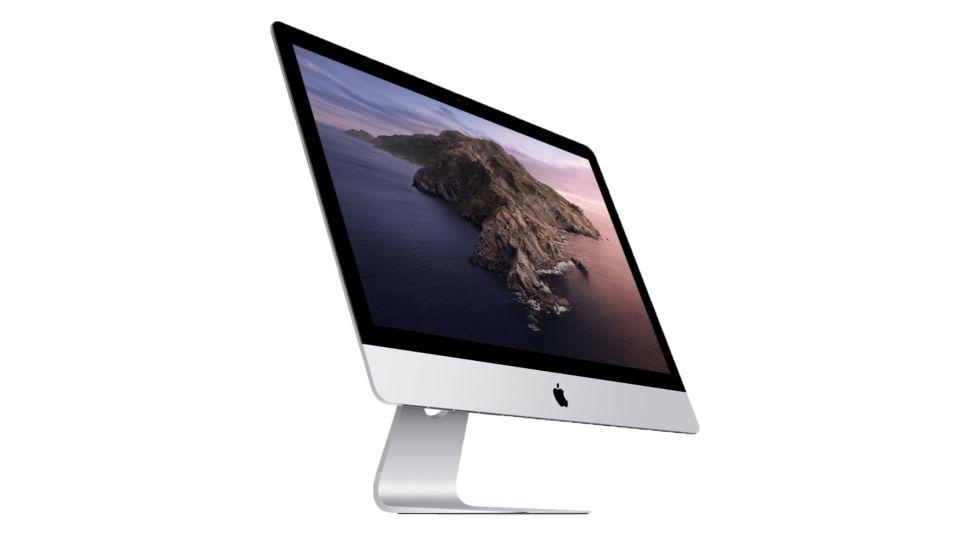 2. iMac (27-inch, 2020)