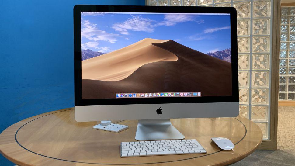 7. iMac (27-inch, 2019)