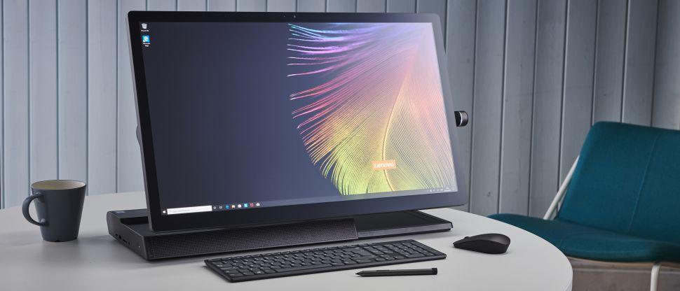 8. Lenovo Yoga A940